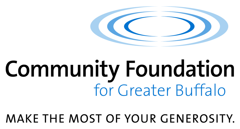 <strong>Community Foundation for Greater Buffalo</strong>