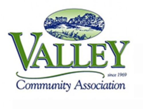 Feeding the Valley – Food Drive