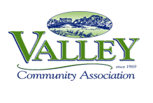 The Valley Community Association Logo