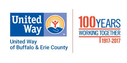 <strong>United Way of Buffalo & Erie County</strong>