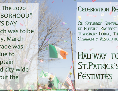 "VCA Statement Regarding the ""Old Neighborhood"" St. Patrick's Day Parade & COVID-19"