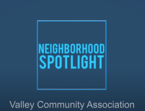 Neighborhood Spotlight – Valley Community Center